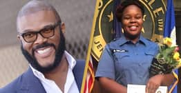 Tyler Perry Donating $100,000 To Breonna Taylor's Boyfriend's Defence