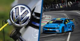 VW Is Closing Its Motorsport Division To Focus On E-Mobility