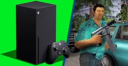 Xbox Series X Is Better At Playing PS2 Games Than The PS5