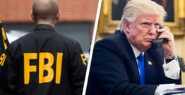 Democrats Ask Federal Bureau Of Investigation For 'Immediate Criminal Investigation' After Trump Phone Call