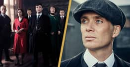 Peaky Blinders Creator Says There Will Be More TV Shows Once It Ends