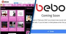 Bebo Is Officially Returning Next Month
