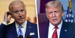 Biden Charters Jet To Inauguration After Trump Refuses To Give Up Government Plane