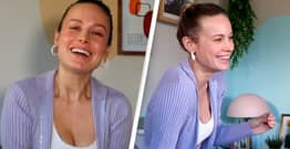 People Think Brie Larson Just Came Out In New YouTube Video