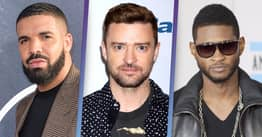 Drake Wants To See Justin Timberlake And Usher Do 'Verzuz' Battle