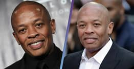 Dr Dre's Home Hit By Burglars Who Saw He Was In Hospital