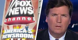 Fox News Ratings Fall Below CNN And MSNBC For First Time In Two Decades