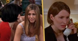 The Most Hated Friends Episode Of All Time Has Been Decided