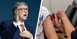 Bill Gates Calls On Wealthy Nations To Invest Billions To Prevent Next Pandemic