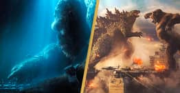 Godzilla Vs. Kong Gets Action-Packed First Trailer