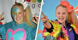 YouTube Star JoJo Siwa Says She's 'Never Been This Happy' Since Coming Out