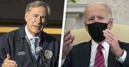 Texas Governor Threatens To Sue Biden Over 'Hostile' Climate Agenda Challenging Oil Industry