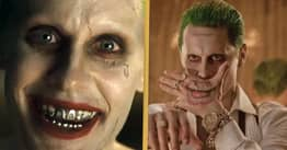 Jared Leto Says It Would Be 'Hard To Say No' To Playing Joker Again