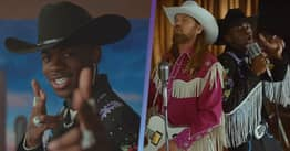 Lil Nas X's Old Town Road Remix Is Now The Most Certified Song In History