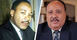 Martin Luther King Would Be 'Greatly Disappointed' In Today's America, Says Son