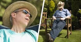 Napping In The Afternoon Could Improve Your Cognitive Abilities