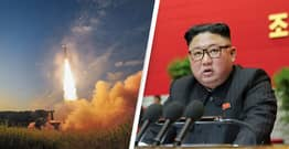 Kim Jong-Un Vows To Expand North Korea's Nuclear Arsenal