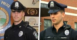 Massachusetts Police Officer Paid For Shoplifters' Christmas Dinner Instead Of Arresting Them