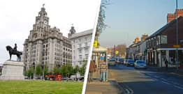 Controversial Poll Lists England's Worst Towns