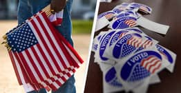United States Only Ranked As 25th Most Democratic Country In The World