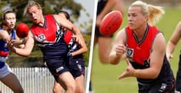 Transgender AFL Player Threatens To Sue After Being Refused Entry To Women's Division