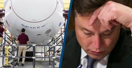 SpaceX Being Investigated By Justice Department For Alleged Employment Discrimination