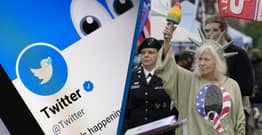Twitter Suspends 70,000 QAnon Accounts In Wake Of US Capitol Riot