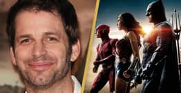 Zack Snyder Reveals New Justice League Cut Will Be Four Hours Long
