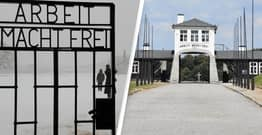 100-Year-Old Man Alleged To Have Been Nazi SS Guard Charged Over 3,518 Murders