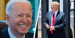 President Biden Cancels Funding For Trump's Border Wall