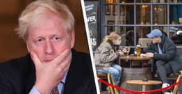 Pubs And Restaurants Likely To Be Last To Reopen When Lockdown Ends, Boris Johnson Says