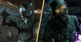 Call Of Duty Standalone Zombies Game Now Reportedly In Development