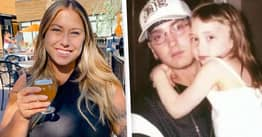 Eminem's Adopted Daughter Says She's 'Lucky To Be Here' On 28th Birthday