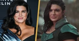 Thousands Sign Petition For Disney To Rehire Gina Carano Despite Nazi Comments