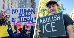 ICE Denounced As 'Rogue Agency' After Allegedly Torturing Asylum Seekers