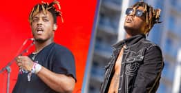 Juice WRLD's Team Staged Intervention For Rehab Just Days Before His Death