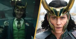 Marvel's Loki Starts Streaming On Disney+ June 11