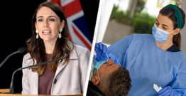 New Zealand's COVID-19 Outbreak Is UK Variant, Jacinda Ardern Confirms