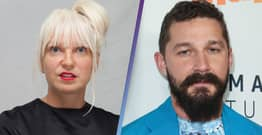 Sia Claims Shia LaBeouf Is A 'Sick Puppy' Amid FKA Twigs Lawsuit