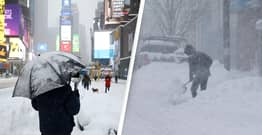 America's Big Freeze: Why The US Is Seeing Such A Sudden Cold Snap