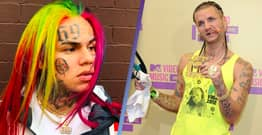 Rapper Riff Raff Challenges Tekashi 6ix9ine To $2 Million Boxing Match