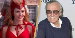 Marvel Slipped A Subtle Stan Lee 'Cameo' Into WandaVision