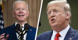 Biden Isn't Watching Trump's Impeachment Trial Because He 'Has A Job'