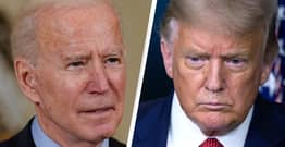Biden Says He Will Bar Trump From Intelligence Briefings Due To 'Erratic Behaviour'
