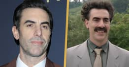 Sacha Baron Cohen Knew Borat Sequel Would 'Upset Some Racists'