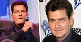 Charlie Sheen Regrets Public 'Meltdown' Turning Him Into 'A F*cking Hashtag'
