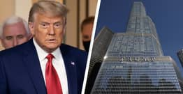 Chicago Trump Tower Uses 20 Million Gallons Of Water Every Day Without Permit