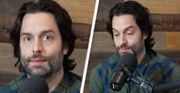 Chris D'Elia Breaks Silence On Sexual Misconduct Allegations