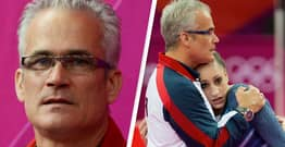Former US Olympic Head Coach Dies By Suicide After Being Charged With Human Trafficking