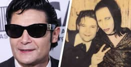 Corey Feldman Alleges Marilyn Manson 'Groomed' And 'Abused' Him